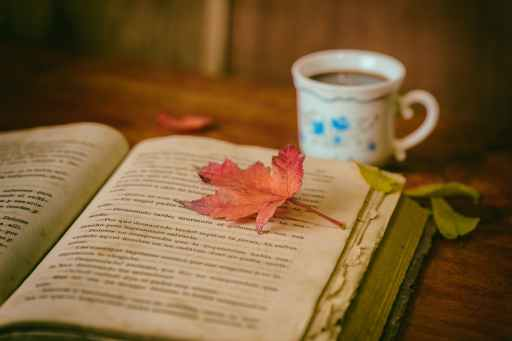 beverage book caffeine coffee
